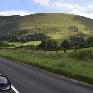UK: THE FIVE TOP UK DESTINATIONS FOR A ROAD TRIP
