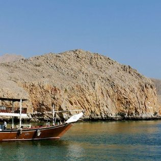 4 REASONS YOU SHOULD TAKE A ROAD TRIP TO THE BREATH-TAKING MUSANDAM PENINSULA
