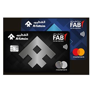 Al-Futtaim FAB Credit Card