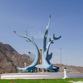 TAKE A ROAD TRIP FROM ABU DHABI TO DIBBA