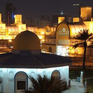 FUN WITH FAMILY: 7 THINGS TO DO IN SHARJAH