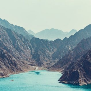 TAKE A WEEKEND ROAD TRIP FROM DUBAI TO HATTA