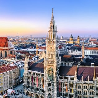 THE BEST THINGS TO DO IN MUNICH