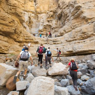 THE GREAT UAE OUTDOORS: FIVE AMAZING TREKS TO DO THIS SEASON