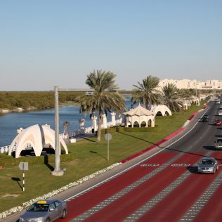 YOUR GUIDE TO TRAFFIC FINES IN ABU DHABI