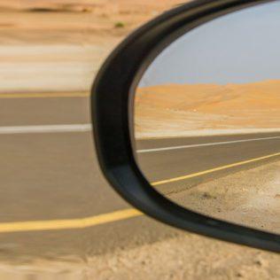 5 MUST-DO WEEKEND UAE ROAD TRIPS