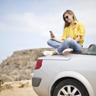 BEST APPS TO USE FOR A UAE ROAD TRIP