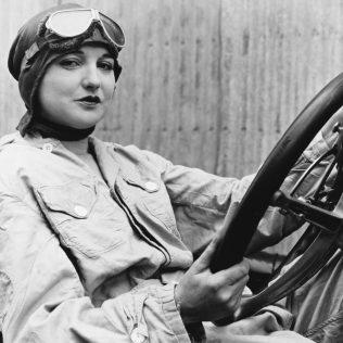 INTERNATIONAL WOMEN'S DAY: CELEBRATING FEMALE AUTOMOTIVE PIONEERS