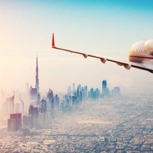 Travel the World within the UAE